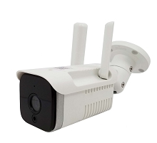 ECL-IPBW1 S6 High Definition Wireless Smarthome IP Bullet Camera